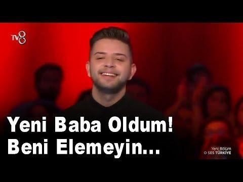 Gökhan Yeniada - Karaağaç   O Ses Türkiye