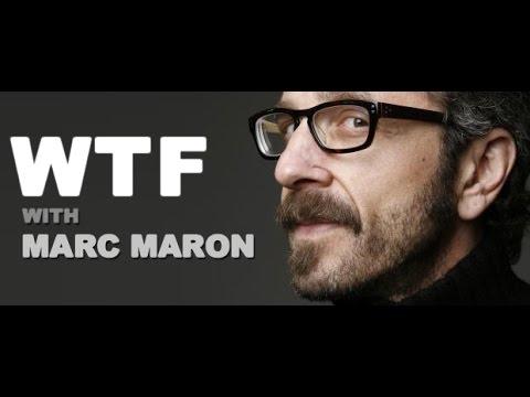 Joe Matarese Marc Maron