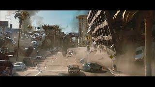 Powerful 6.2 EARTHQUAKE Rocks COLOMBIA; swaying building- Evacuationss