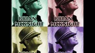 Brian Mcknight- Find Myself In You