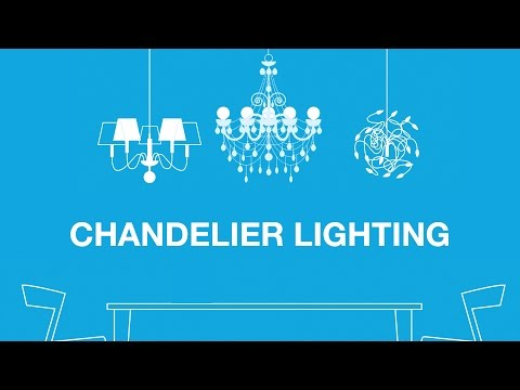 Types of Chandeliers: How to Choose