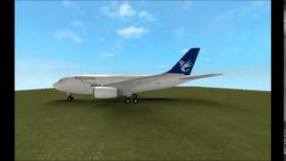 ROBLOX: Join Manila Airlines Now!