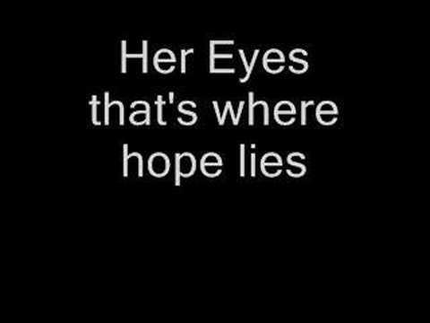 Lyrics to Her Eyes