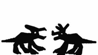 APDW - triceratops vs protoceratops