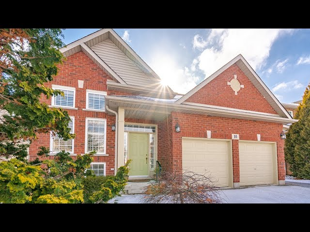10 Justin Cres., St.Catharines, ON