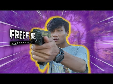 Free Fire Real Life Indonesia-Penghianatan