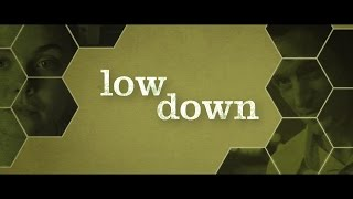 LOW DOWN - Official US Trailer (HD)-Oscilloscope Laboratories
