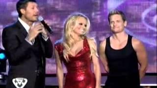 connectYoutube - Showmatch 2011 - Pamela Anderson llegó al Bailando