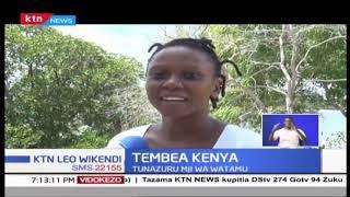 Majengo ya 'Bubble Rooms' katika mji wa Watamu | TEMBEA KENYA