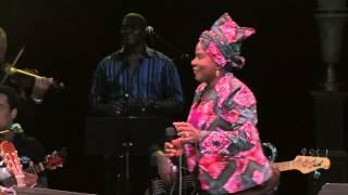 Angélique Kidjo - Tribute to Cesaria Evora