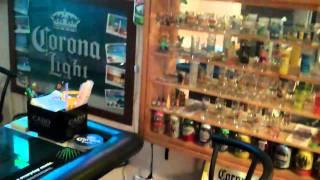 Jay's Basement Corona Bar