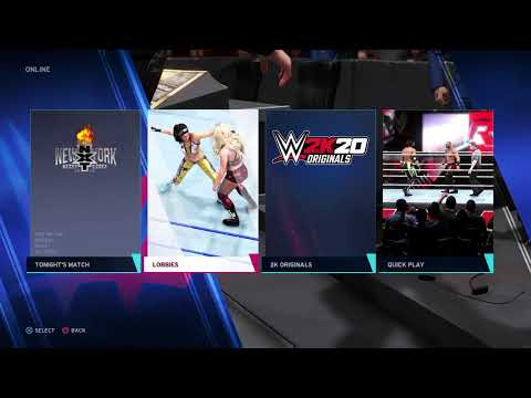 Daniel Bryan & Roman Reigns Vs John Morrison & The Miz: SmackDown Live Event