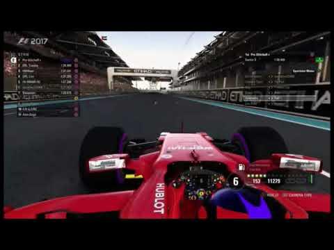 URL Season 2 Abu Dhabi Grand Prix