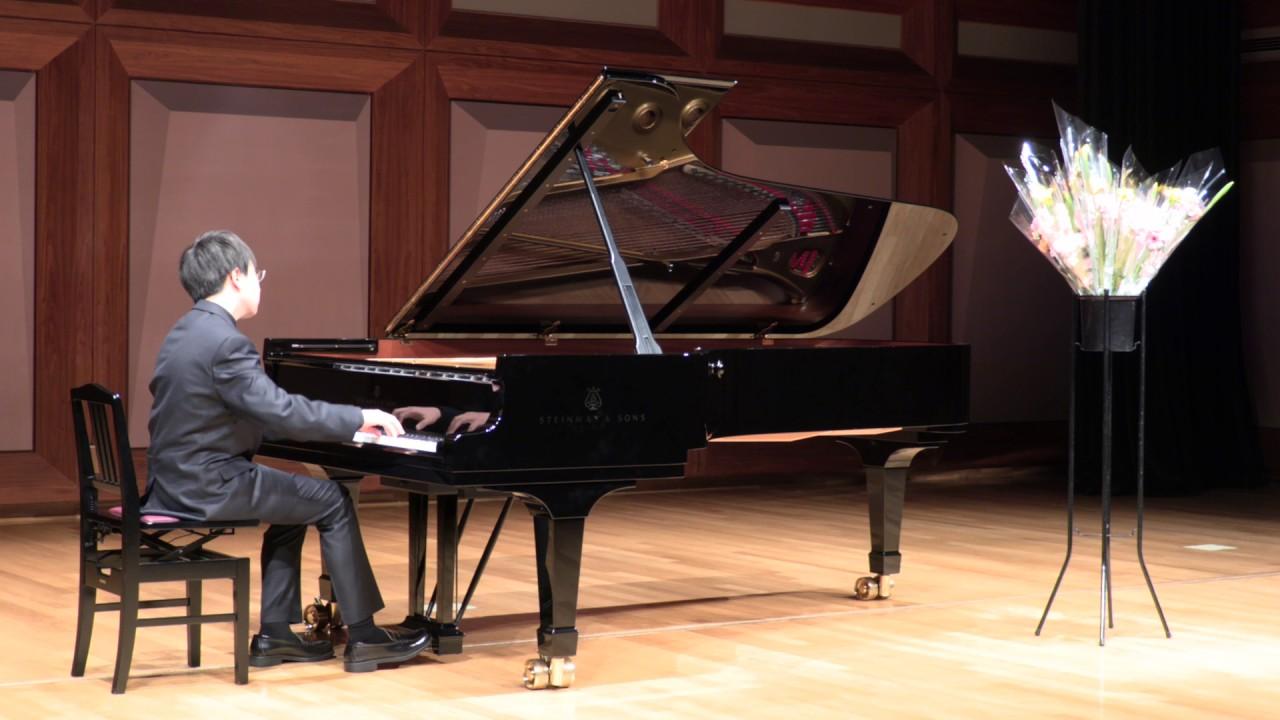 Beethoven Sonata 14