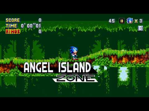 Sonic-mania-android-apk tagged Clips and Videos ordered by Rating