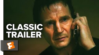 Taken (2008) Trailer #1 | Movieclips Classic Trailers