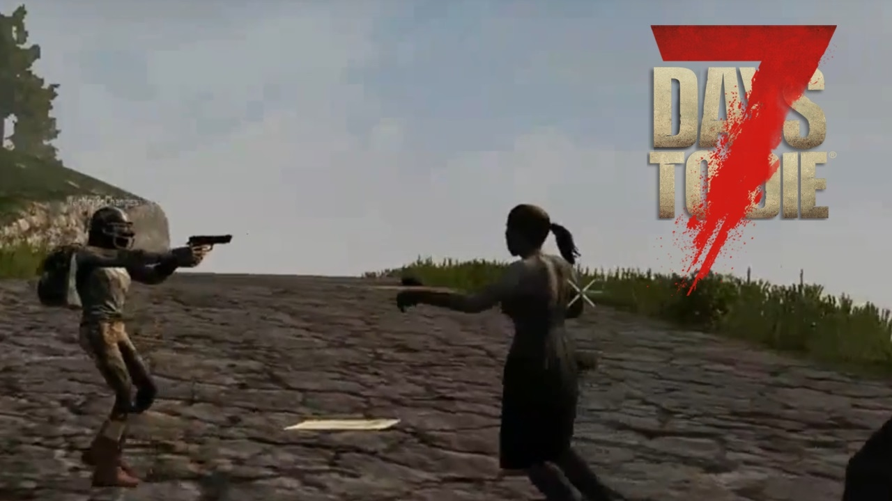 how to find air drops in 7 days to die