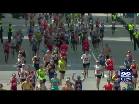 Runners Express Disappointment Over Boston Marathon Cancellation