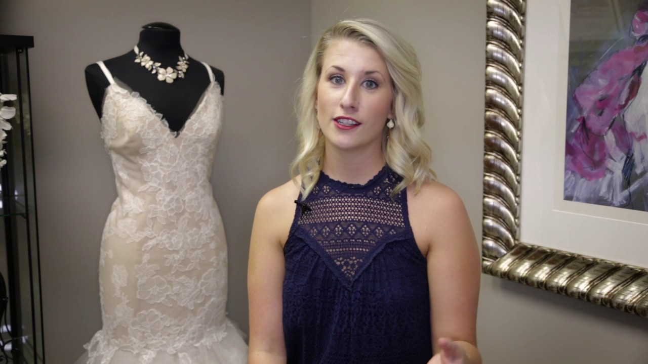 Bridal Consultant: Katelyn - Bridal & Formal Cincinnati - YouTube