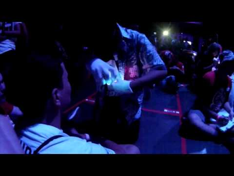 [AAG] Lil Homie v. [IM] Puppet    IGC 2015