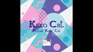 "Virtual ""Kako"" Cat / Kako Cat XFD"