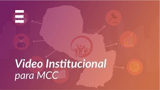 ExplicaPlay - MCC: Movimiento Compromiso Ciudadano - Video Institucional