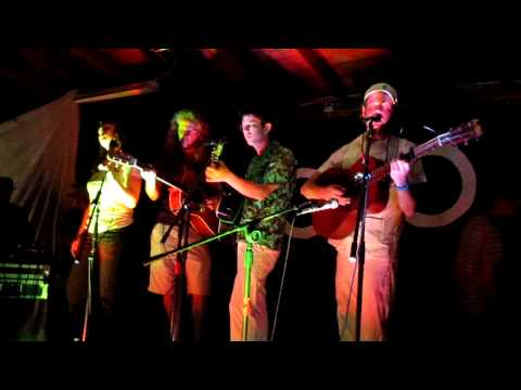 """Bonnie """"Prince"""" Billy & The Cairo Gang - New Partner - Live in St. Augustine, FL"""