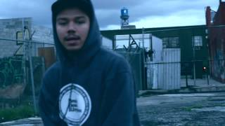 Phora - As The Wind Blows  (Prod. by Ackryte) [Official Music Video]