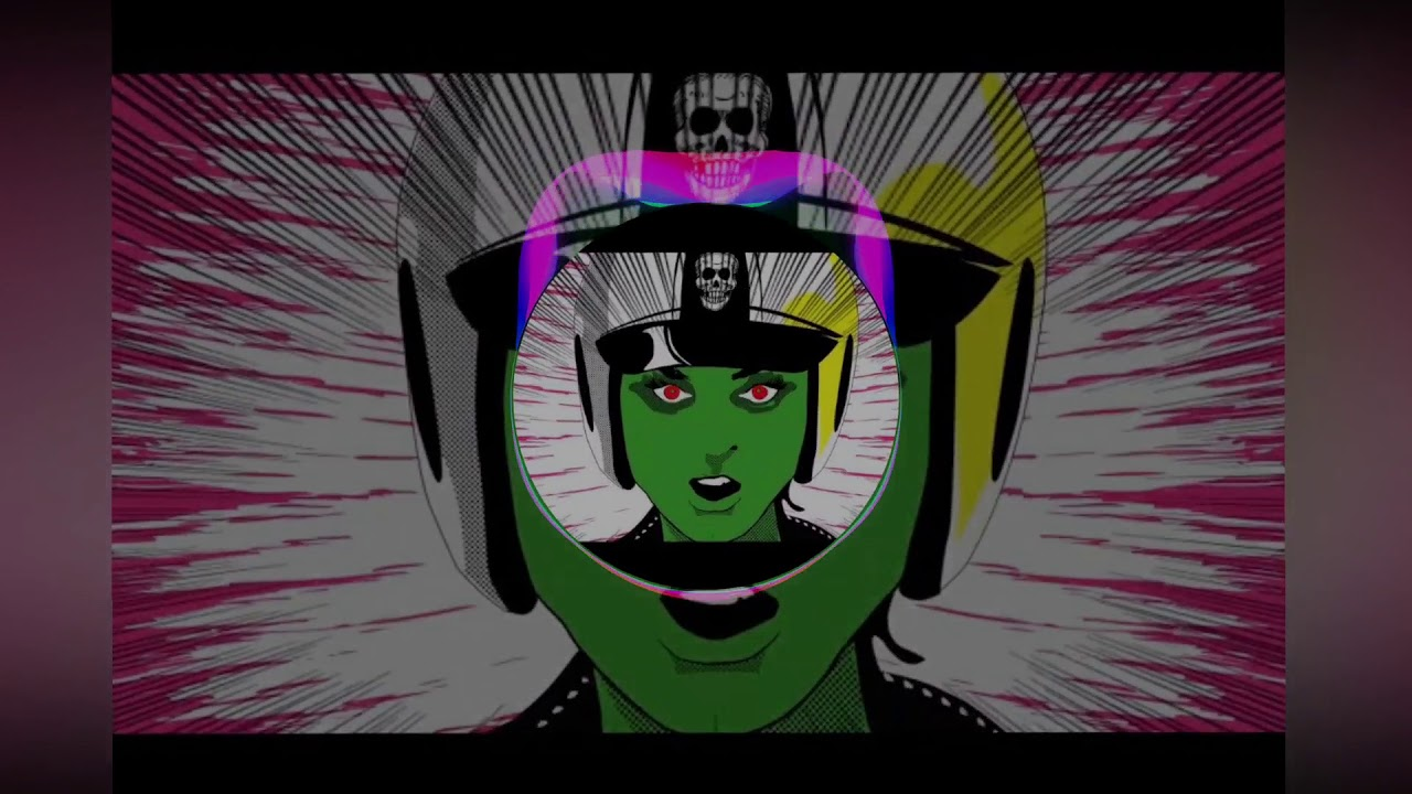 Download David Guetta & Showtek - Bad ft.Vassy (Lyrics Video)