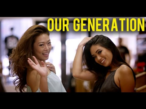 Generation VLT (MUSIC VIDEO) - Fung Bros