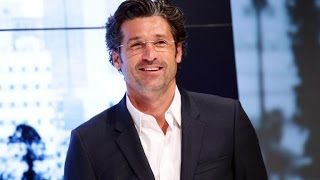 Patrick Dempsey Responds to Rumors Shonda Rhimes Doesn't Like Him