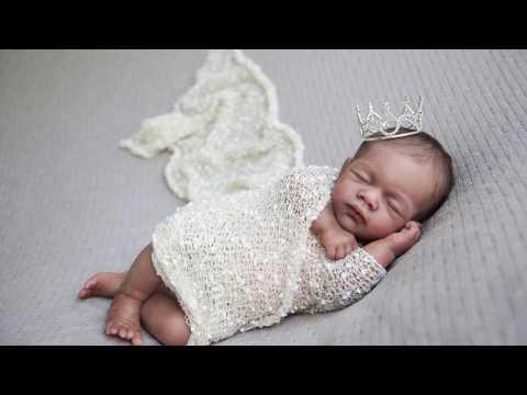 Silicone Baby Tiffany