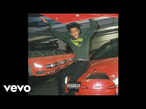 Aminé - REDMERCEDES (Audio)