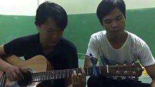 Soledad Guitar ( Mỗi nốt nhạc như đâm vào trái tim ) Mitxi Tòng