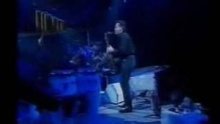 JOE COCKER - unchain my heart - LIVE