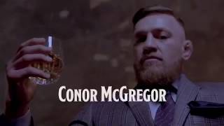 Proper 12 Twelve Whiskey Commercial Conor McGregor