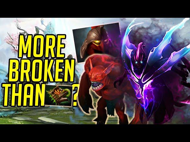 7.27 New Dominator Is Broken! feat Cr1t
