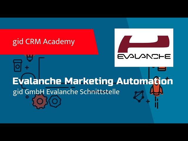 CRM CAS genesisWorld & SC Networks Evalanche - Marketing Automation Teil 3