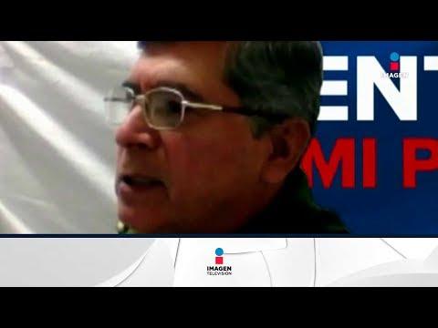 General recibe condena de 52 años por un delito que ¿no cometió? | Noticias con Ciro Gómez Leyva