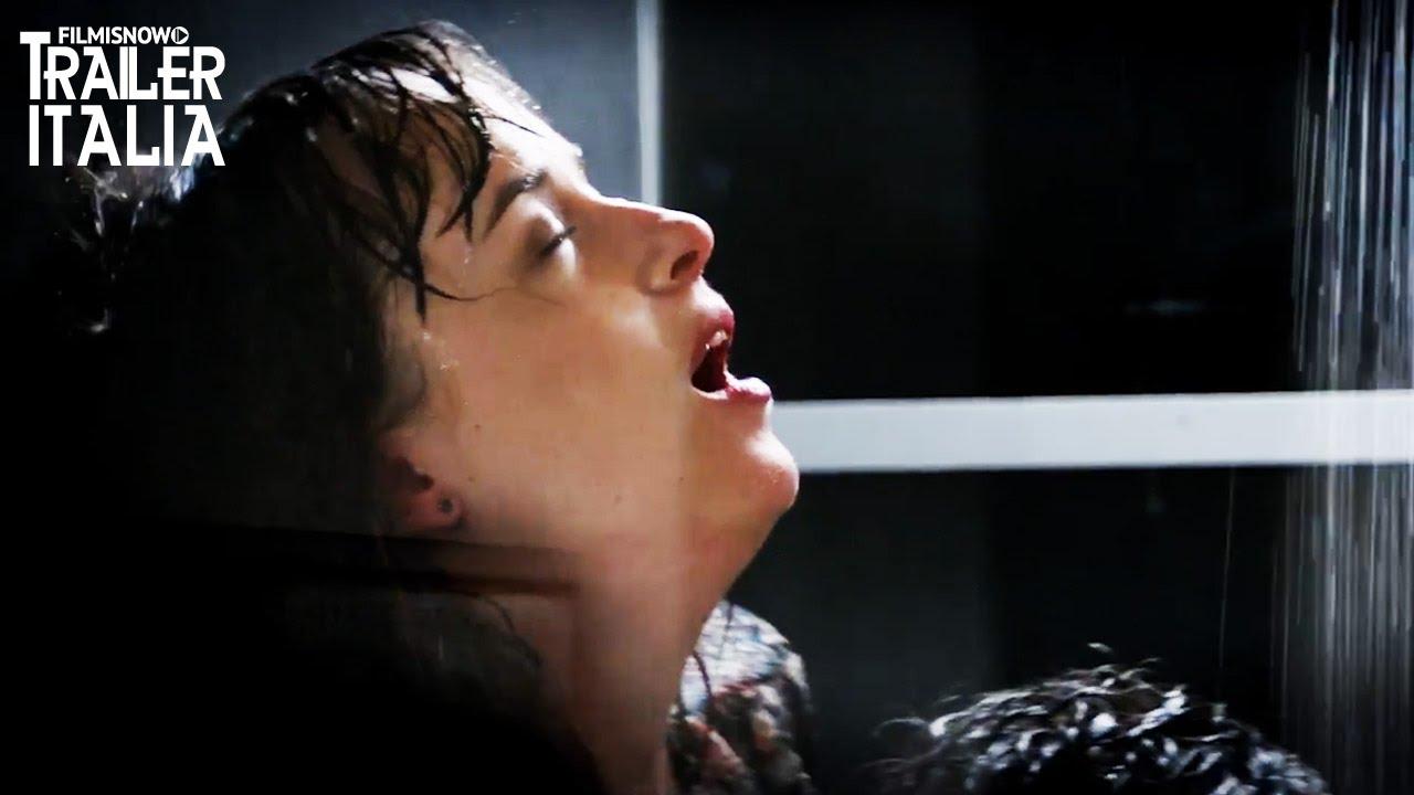 Download Cinquanta sfumature di nero Trailer Italiano - entrate in un mondo più oscuro