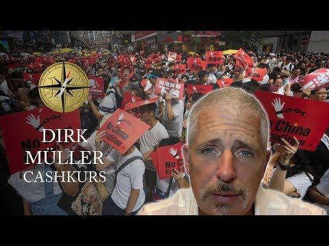 Dirk Müller - China in der doppelten Zwickmühle
