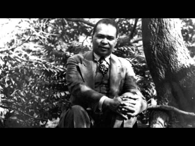 Countee Cullen | Yet Do I Marvel
