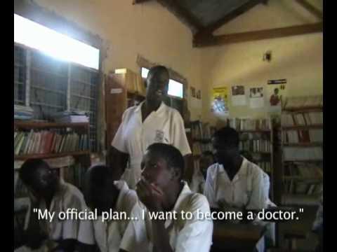 One Village Scholarship Scheme