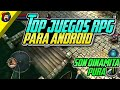 Top 10 Juegos RPG Sin Internet Para Android