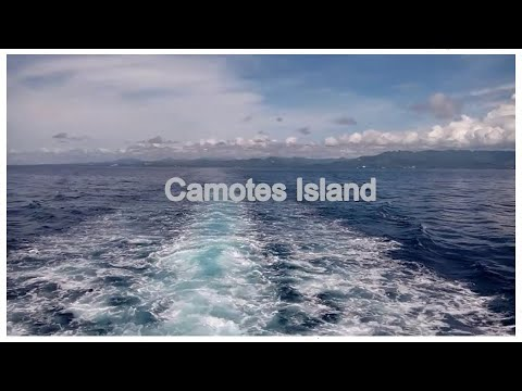 Camotes Island (Philippines) 🌴| Travel Diary 🌏