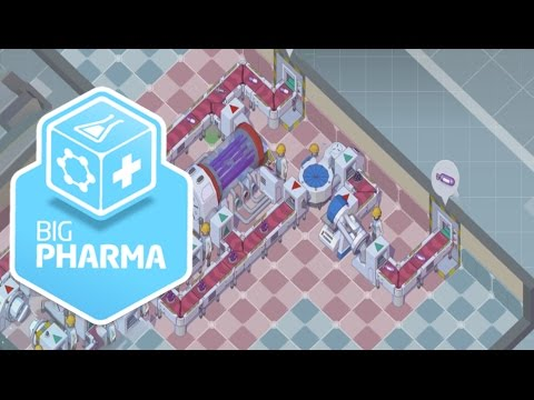 BRAKING BAD! | Big Pharma