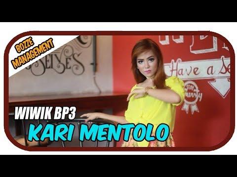 Wiwik BP3 - Kari Mentolo [ OFFICIAL MUSIC VIDEO ] HOUSE MIX VER