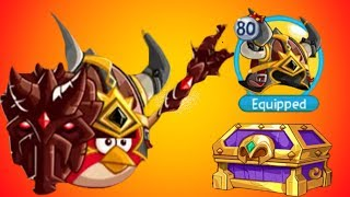 Event Chest Unlocked Roll For Class Upgrade!!!   Angry Bird Epic