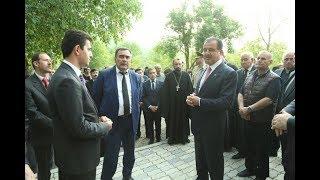 Elmar Vəliyev özü öz qətlinə fərman verib