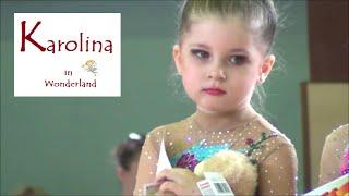 Художественная Гимнастика Соревнования Первый Купальник(Всем Привет))) Сегодня мы покажем вам видео с нашего соревнования по художественной гимнастике! Занимаемся..., 2016-05-26T11:54:48.000Z)